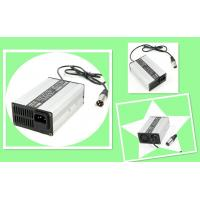 Buy cheap 120W Bicycle Dynamo Battery Charger 36V 2.5A Output Charging With Automatic 4 Steps from wholesalers