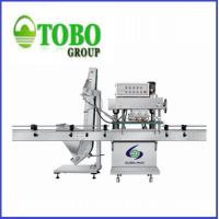 Buy cheap Automatic Capping Cap locking machine 100 from wholesalers