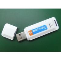 Buy cheap Digital USB Voice Recorder USB 2GB-8GB from wholesalers