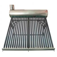 Buy cheap All stainless steel thermosiphon solar water heater from wholesalers