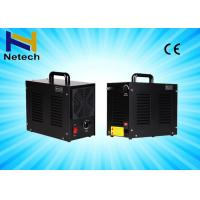 Buy cheap 5g/h Home Ozone Generator Machine For Formaldehyde Removal / air purification from wholesalers