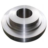 Buy cheap Forged Forging Steel centrifugal Compressor Impellers Steam turbine Blower Impellers from wholesalers