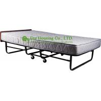 Buy cheap Hotel Extra Folding Bed,Hotel extra bed metal folding rollaway bed queen size from wholesalers