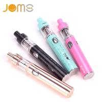 Buy cheap Ecig Starter Kit Jomo Royal 30w 1150mah Large Capacity with Micro-USB charger from wholesalers
