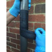 Buy cheap ANDA Strong Adhesion Water Activated Fiber Fix Tape water activated pipe repair bandage from wholesalers