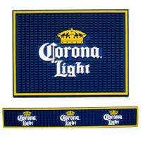 Buy cheap 100% Eco-friendly SGS Standard PVC bar mat,beer mat,bar runner from wholesalers