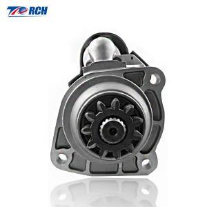 Buy cheap Heavy Truck Self Diesel Starter Motor5.5KW  Single Cylinder 12 Months Warranty product