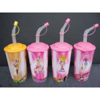 Buy cheap Promotion gift set ( 3D lenticular cup, bottle, plate, placemat) product