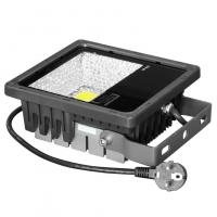Buy cheap High lumens 2400Lm portable High Power LED Flood Light fixtures for Hotel / Stage 240V from wholesalers