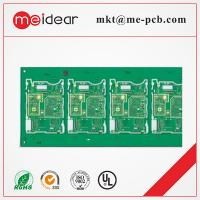 Buy cheap amplifier board pcb for car audio amplifier circuit ,subwoofer circuit board manufacturer from wholesalers