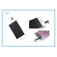 Buy cheap Grade A+ For iPhone 6 4.7 LCD Display Screen Touch Digitizer Assembly White from wholesalers