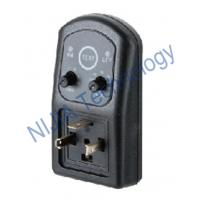 Buy cheap 2/2 Way Water Solenoid Valve Electric Drain Timer DIN43650A IP65-EN 60529 from wholesalers