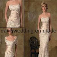Buy cheap Ivory Lace Mother Dress (H-13) from wholesalers