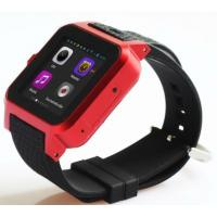 Buy cheap Z8 Smart Watch Wearable Mobile Phone Android 4.2 GSM/GRPS/UMTS/HSPA Cortex A7 DualCore 1.3 GHz WIFI/BT/GPS support product