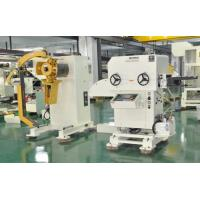 Buy cheap Precision Nc Recoiler 3 in 1 Feeder Decoiler Straightener For Punching from wholesalers