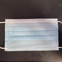 Buy cheap Home School Protective Disposable Non Woven Face Mask Anti Virus Face Shielding from wholesalers