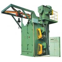 Buy cheap Shot Peening Machine from wholesalers