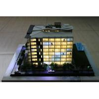 Buy cheap Customized nice architecture house scale model for Australia real estate from wholesalers