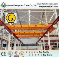 Buy cheap Best quality explosion-proof single girder crane from wholesalers
