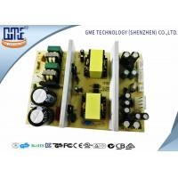 Buy cheap 120 W 48V 2.5A AC DC Switching Power Supply Open Frame with High durable PCB product