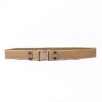 Buy cheap Popular Adjustable Plastic Buckle Outer Military Belt For Army from wholesalers