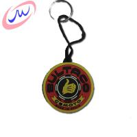 Buy cheap Promotional Gifts Custom shoes shape soft PVC Key chain Rubber Keychain Wholesale from wholesalers