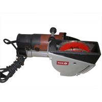 Buy cheap ACP accessories-grooving machine from wholesalers