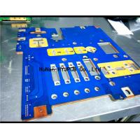 Buy cheap High Density Power Distribution Cabinets Metal Pcb Board , Printed Circuit Board from wholesalers