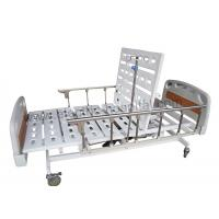 Buy cheap Full Size Electric Hospital Bed , Elderly / Patients Electric Homecare Beds from wholesalers