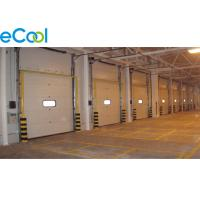 Buy cheap EMP10 Industrial Cold Storage , 4000 Tons Cold Meat Storage With Quick Freezing Rooms from wholesalers