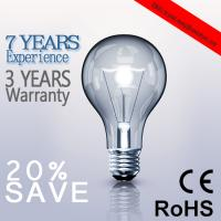 Buy cheap 360 degree e27 6w led filament bulb from wholesalers