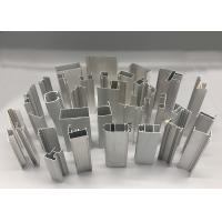 Buy cheap 6063-T5 Anodizing Aluminium Extruded Profiles , Aluminum Channel Profiles from wholesalers