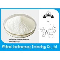 Buy cheap Pain Reliever HGH Peptide Hormones Bodybuilding Ipamorelin 99% Purity CAS 170851-70-4 from wholesalers
