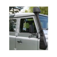 Buy cheap Land Rover Defender TD4 4x4 Off Road Accessories / Air Intake Snorkel from wholesalers