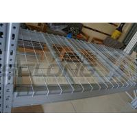 Buy cheap Heavy Duty Supermarket Storage Racks , Pallet Rack Shelving ISO9001 Certification from wholesalers