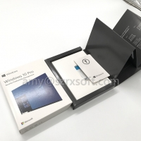 Buy cheap 100% Online Activation Microsoft Windows 10 Pro Retail Box from wholesalers