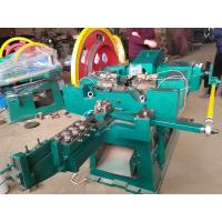China Z94-3C common round nail making machine factory in Hebei on sale