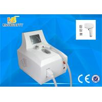 Buy cheap German Laser Bars Diode Laser Hair Removal , Fast body hair removing machine Easy USE from wholesalers