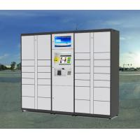 Buy cheap Stable Reliable Customizable Rental Locker Public Place Use Luggage Storage from wholesalers