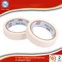 Buy cheap heat resistant office / school permanent double sided tape of Acrylic Glue from wholesalers