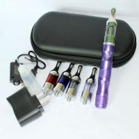 Buy cheap Refillable Bamboo Electronic Cigarettes Starter Kits / Variable Voltage Atomizer CE4 from wholesalers