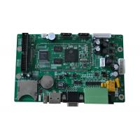 Buy cheap 4ch Full Real Time DVR Pcb Board Assembly, Customized Multilayer Electronic Pcb Assembly Service from wholesalers