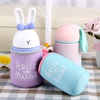 Buy cheap Portable Kids Neoprene Baby Insulated Bottle Sleeve from wholesalers