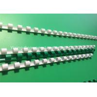 Buy cheap School Plastic Book Binding Combs 12mm With Presentation Covers from wholesalers