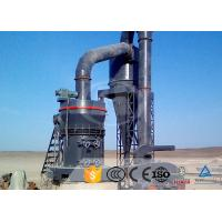 Buy cheap Barite Raymond Grinding Roller Mill Professional For Fine Powder Industry from wholesalers