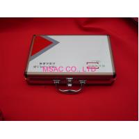 Buy cheap Aluminum Marble Carry Cases/Aluminum Display Boxes/Quartzite Carry Cases from wholesalers