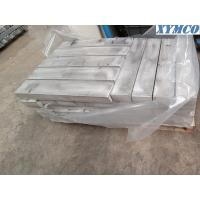 Buy cheap Mg-Mn Master Alloy Magnesium-Manganese ingot Mg-Mn alloy ingot Mg-5%Mn, Mg-10%Mn ingot from wholesalers