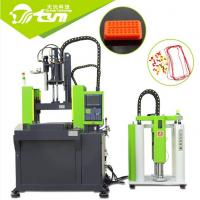 Buy cheap Vertical Injection Moulding Machine , Silicone Sealing / Gasket Making Machine from wholesalers