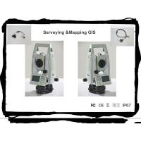 Buy cheap Two Axis Optional Digital Readout Reflector Total Station Survey from wholesalers