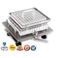 Buy cheap Size 00 Semi - Automatic Capsule Filler Size 3 Capsule Filler from wholesalers